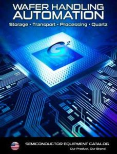 Image for Download G2 Semiconductor catalog link to pdf
